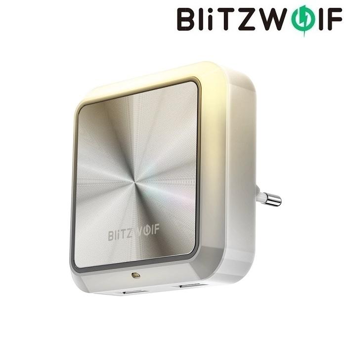 LED ночник-зарядное BlitzWolf BW-LT14