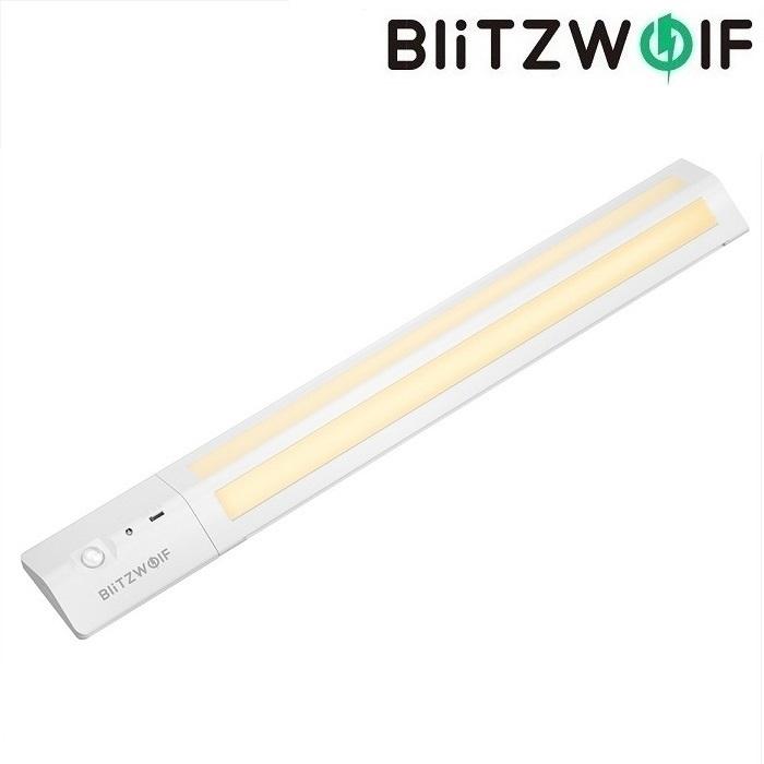 LED лампа BlitzWolf BW-LT8 3000K