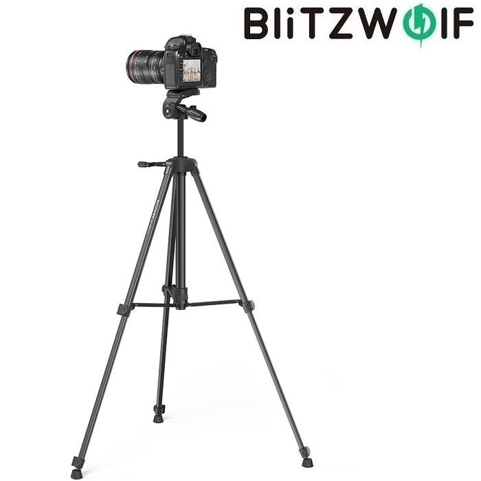 Штатив BlitzWolf BW-BS0 Pro