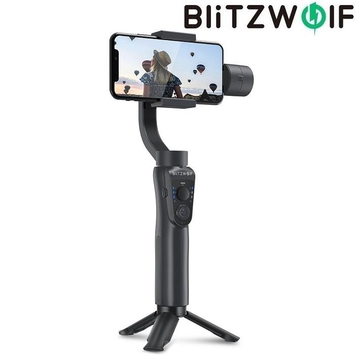 Стедикам BlitzWolf BW-BS14