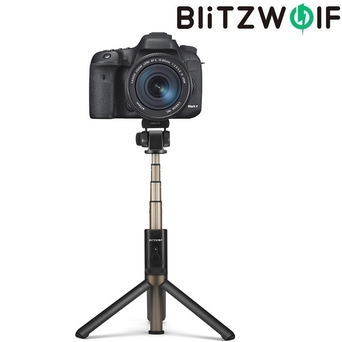 Монопод BlitzWolf BW-BS3 Sports 3 в 1