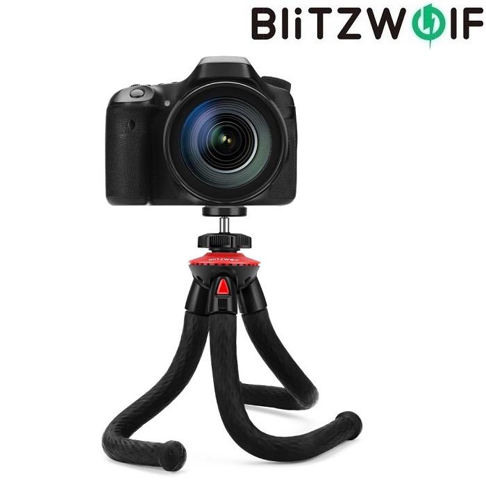 Монопод-трипод BlitzWolf BW-BS7