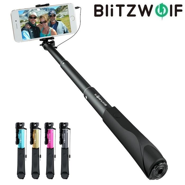 Монопод BlitzWolf BW-WS1 mini