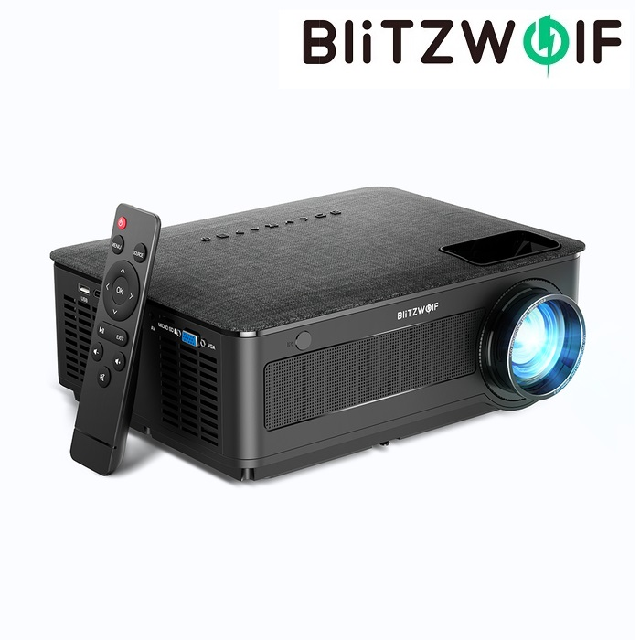 Проектор Blitzwolf BW-VP10