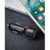 Автомобильная зарядка BlitzWolf BW-SD5 18W QC 3.0 интернет-магазин mobicord.com.ua