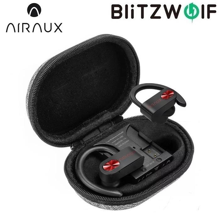 Беспроводные наушники BlitzWolf AIRAUX AA-UM2